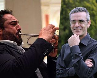 Duo Benedetto Licata & Vincenzo Tarantino