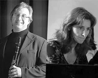 Duo Claudio Mansutti & Federica Repini