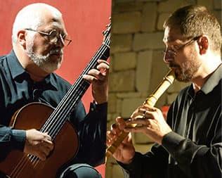 Duo Giorgio Matteoli & Massimo Felici