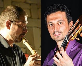 Duo Giorgio Matteoli & Salvatore Seminara
