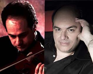 Duo Sergio Messina & Marino Cicolini