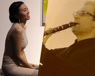 Duo Ignazio Messina & Jian Wang