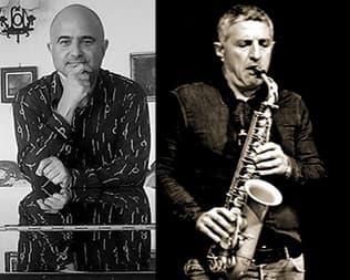 Duo Vito Procopio & Ferruccio Messinese