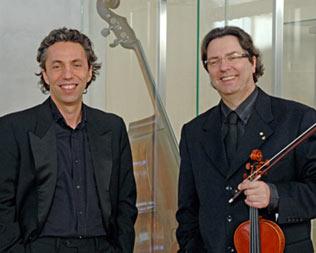 Duo Franco Mezzena & Stefano Giavazzi