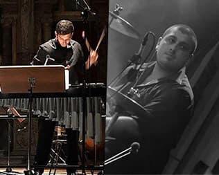 Duo Bruno Mobrici & Antonio Restuccia