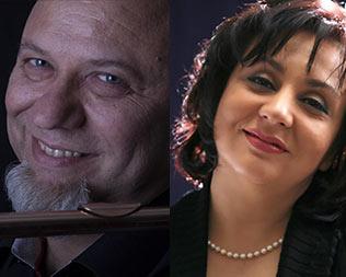 Duo Giuseppe Nese & Gabriella Orlando
