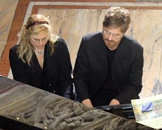 Duo Chiara Nicora & Ferdinando Baroffio