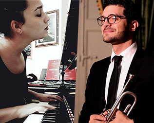 Duo Andrea Pappalardo & Giusi Sapienza