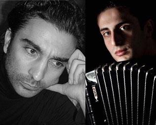 Duo Tommaso Arena & Domenico Pizzi