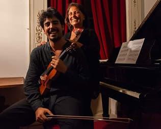 Duo Riccardo Zamuner – Maria Sbeglia