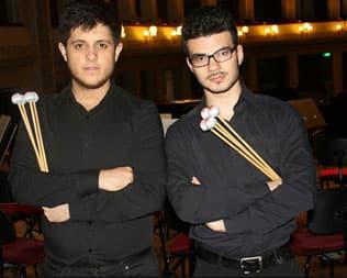 Duo Salvatore Alibrando & Antonio Rispoli