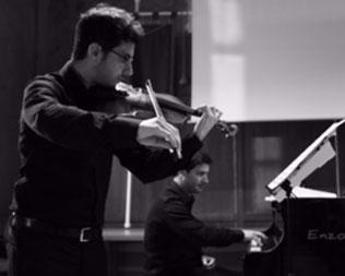 Duo Giuseppe Sangeniti & Antonio Matarazzo