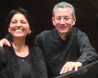 Duo Maria Sbeglia & Umberto Zamuner