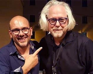 Duo Dave Schroeder & Antonio Figura