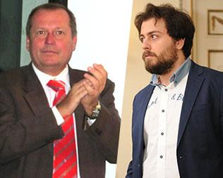 Duo Matteo Torcaso & Antonio Condino