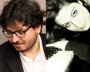 Duo Roberto Trainini & Stella Ala Luce Pontoriero