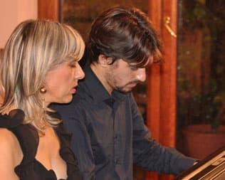 Duo Maria Vacca & Alberto Capuano