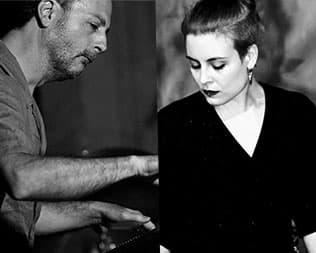 Duo Sabrina & Raffaele Zumpano