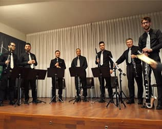 Ensemble Clarinetti