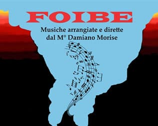 """Foibe: Musica """"Oltreconfini"""""""