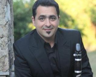 Fausto Torrefranca Clarinet Choir