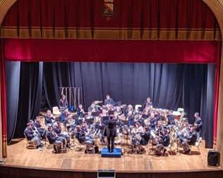 Gran Concerto Bandistico Città di Girifalco
