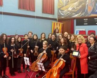 Gruppo da Camera Musica Insieme