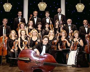 Harmonia Nobile Chamber Orchestra