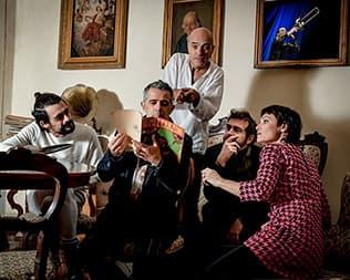 Paolo Fresu and friends