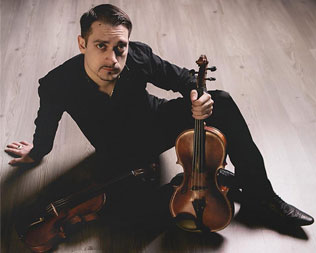 Italian Viola Ensemble