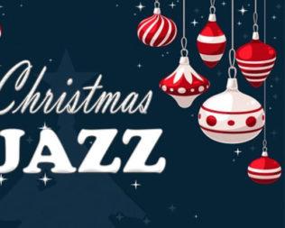 Jazz&Christmas Songs feat Filagramma Jazz 6tet