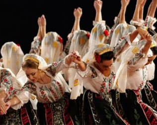 Moldoveneaska National Folk Ballet
