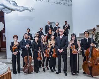 Orchestra Ferruccio Busoni
