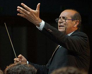 Orchestra di Fiati del Conservatorio Fausto Torrefranca