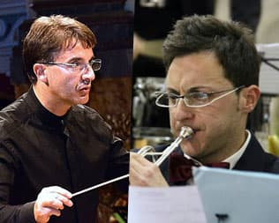 Orchestra e Coro Giovanile Scolastica di Laureana di Borrello