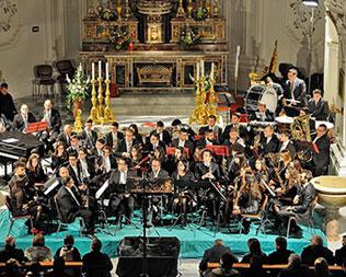 """Orchestra di Fiati """"Gaspare Lo Nigro"""""""