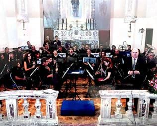 """Orchestra di Fiati """"M. Mammoliti"""""""