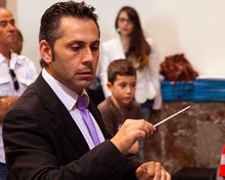 """Orchestra Giovanile dello Stretto """"V. Leotta"""" di Reggio Calabria"""