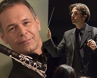 Orchestra Giovanile di Laureana di Borrello & Antonio Tinelli