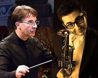 Orchestra Giovanile di Laureana di Borrello & Angelo Cavallo