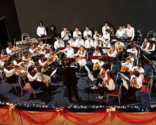 Orchestra Giovanile Senocrito