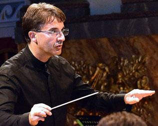 Orchestra Tirrenium della Provincia di Vibo Valentia