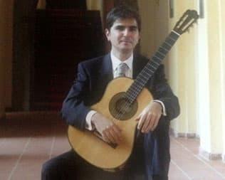 Paolo Manciameli & Quartetto Valentia