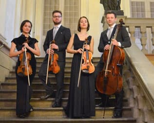 Quartetto d'archi Adorno