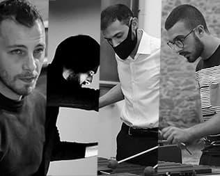 Quartetto di Percussioni Fausto Torrefranca