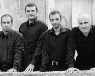 Quartetto di Sassofoni Francesco Salime