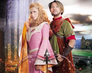 Robin Hood il musical