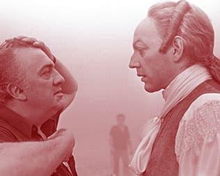 Satyricon – Omaggio a Federico Fellini