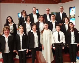 Schola Cantorum Madonna del Rosario