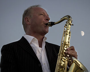 Sicily Saxophone Orchestra